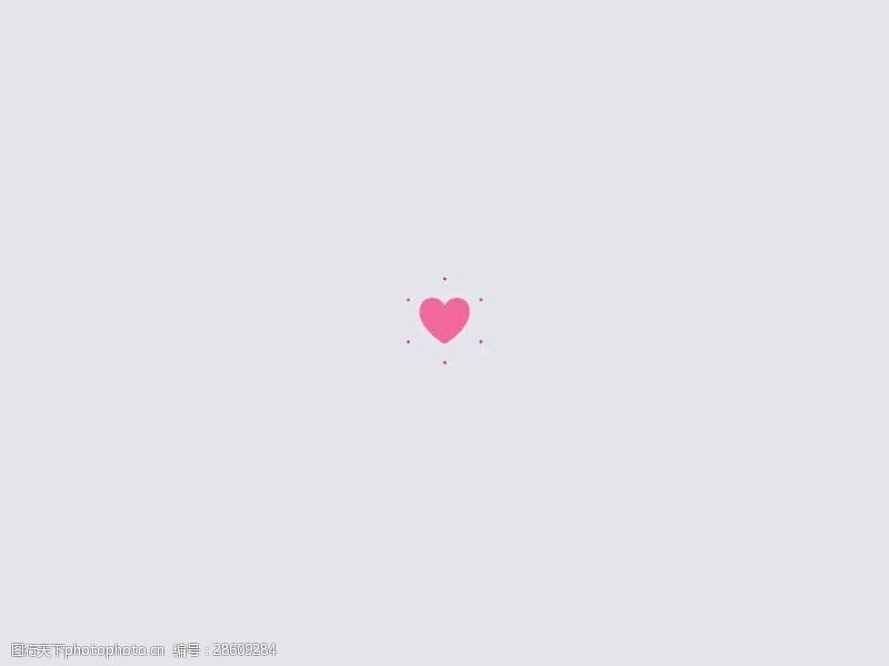 快樂情人節圖標sketch素材
