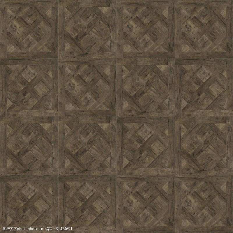 家居其他地板木地板素材材质贴图