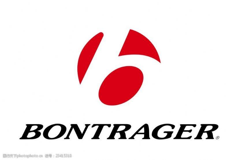 崔克Bontrager标志