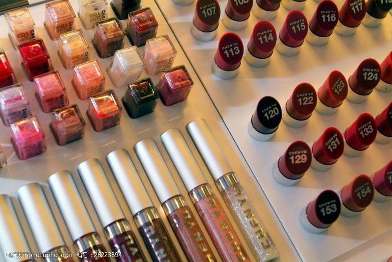 化妆品高清图片化妆品专柜图片图片
