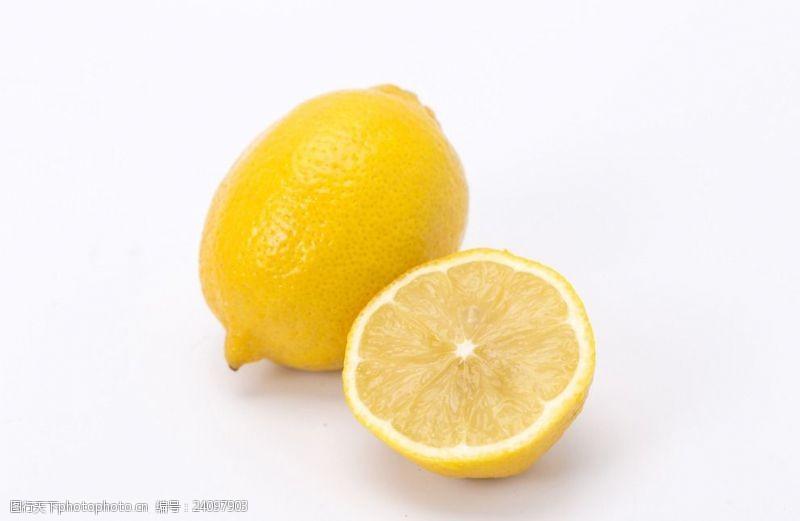 进口果柠檬