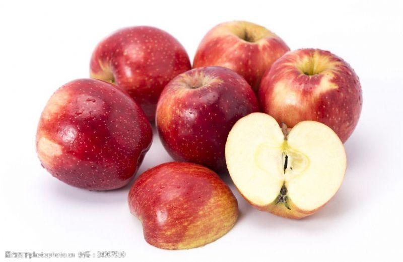进口果苹果