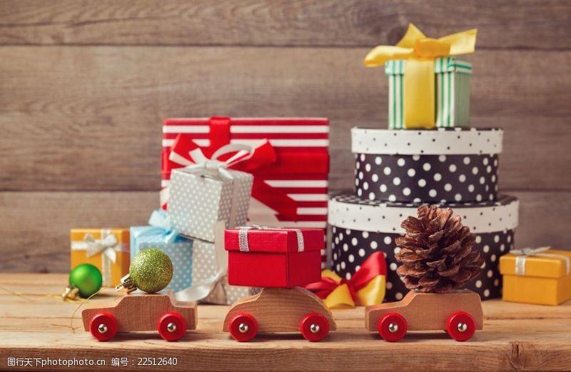 圣诞节饰物素材