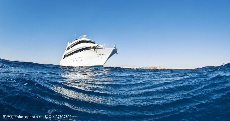 自然探险海洋