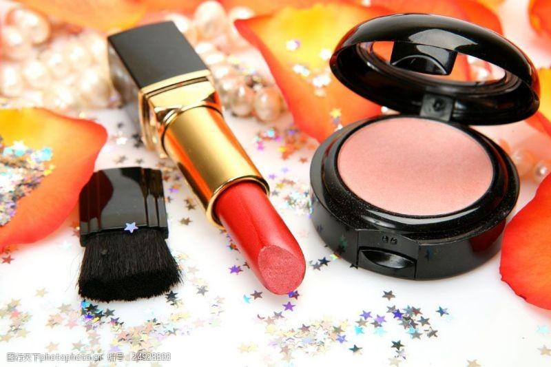 化妆品高清图片化妆品摄影图片