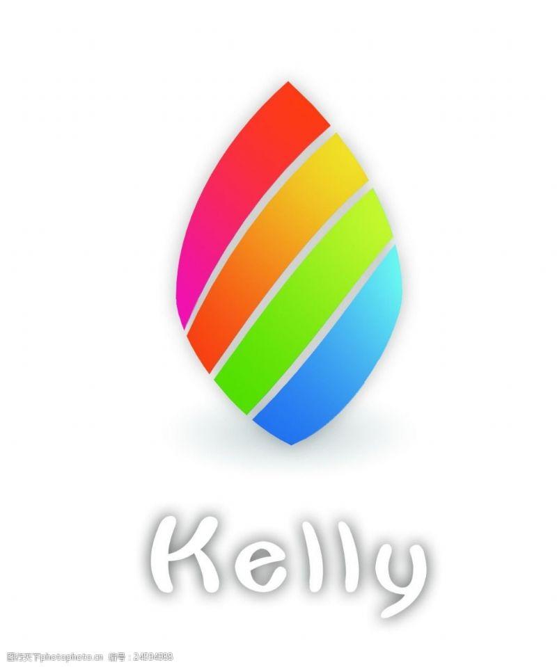 kelly缤纷企业logo