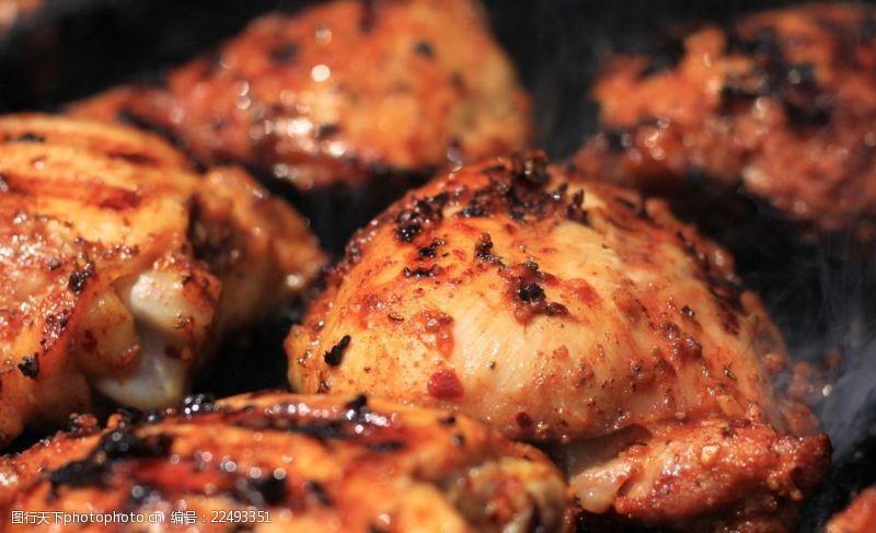 碳火烤肉烤肉