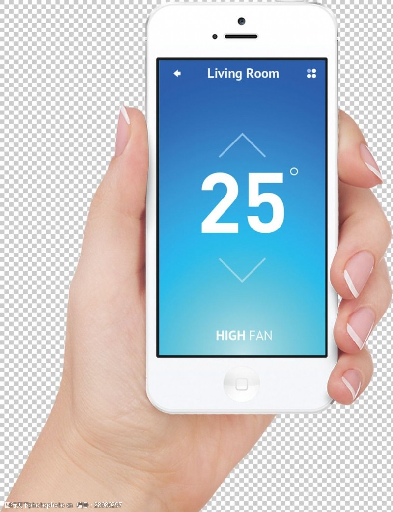 手机图片素材手拿智能手机效果图免抠png透明图层素材