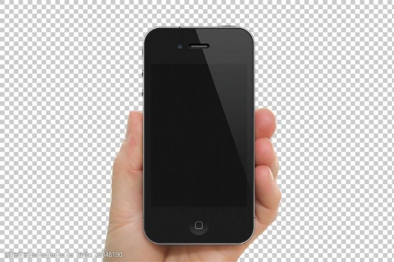 手机图片素材智能手机样机免抠png透明图层素材