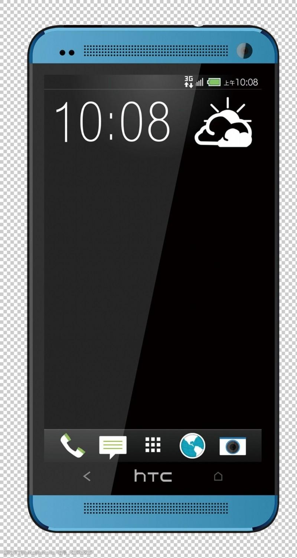 手机图片素材安卓智能手机效果图免抠png透明图层素材