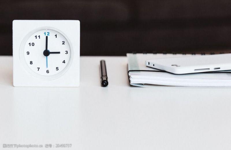电子钟钟表