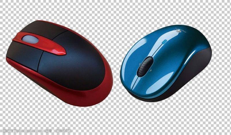 卡通鼠标鼠标图片免抠png透明图层素材