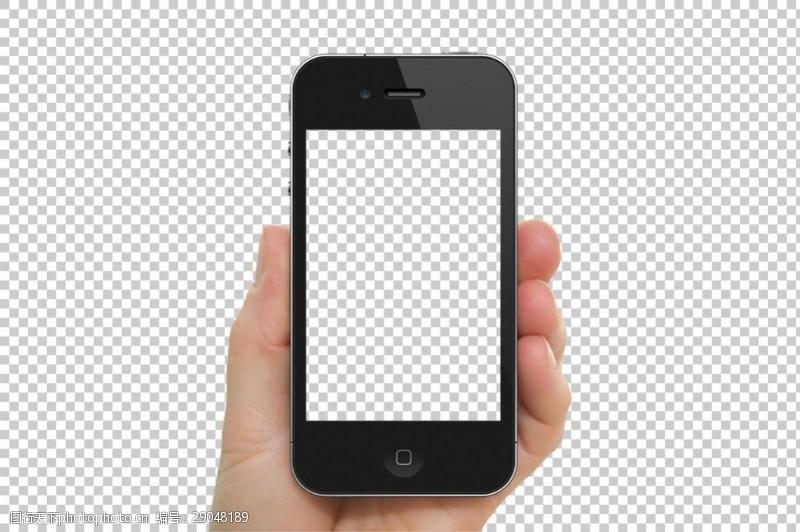 手机图片素材智能手机样机图免抠png透明图层素材