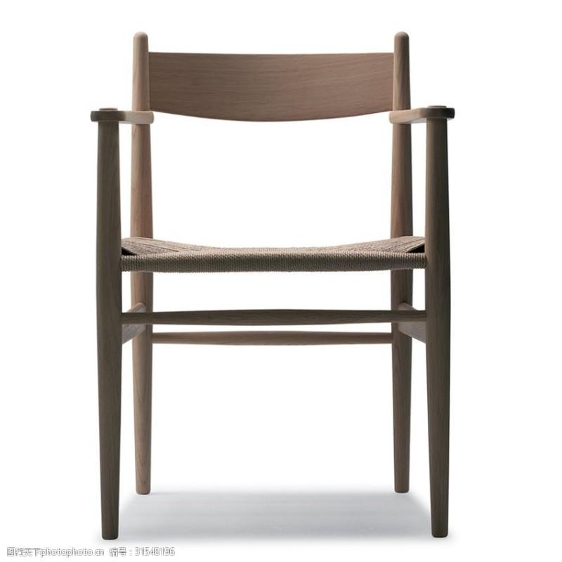 新中式椅子3d模型下载